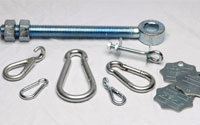 miscellaneous lifting equipment and products